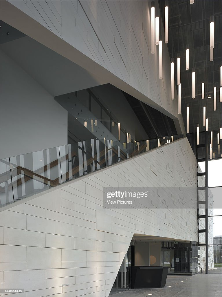 Middlesbrough Institute Of Modern Art, Centre Square ...