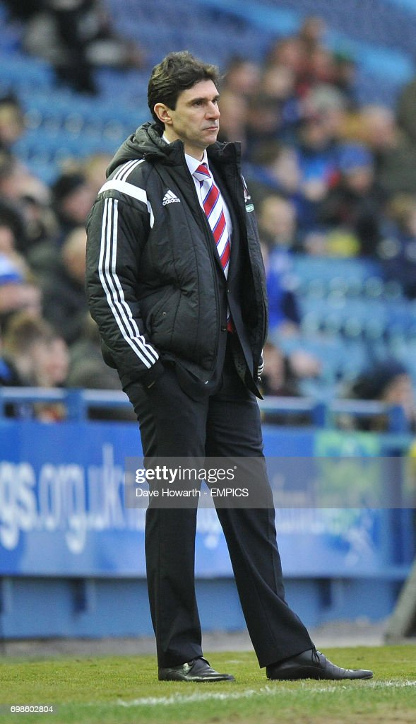 Middlesbrough manager Aitor Karanka looks dejected News
