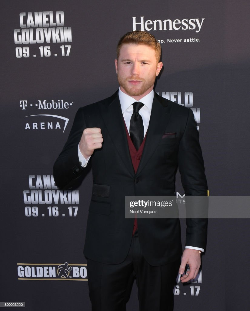 "Hennessy Screening of ""I Am Boxing"" and Canelo VS. GGG Wrap Party at The Avalon in Los Angeles"