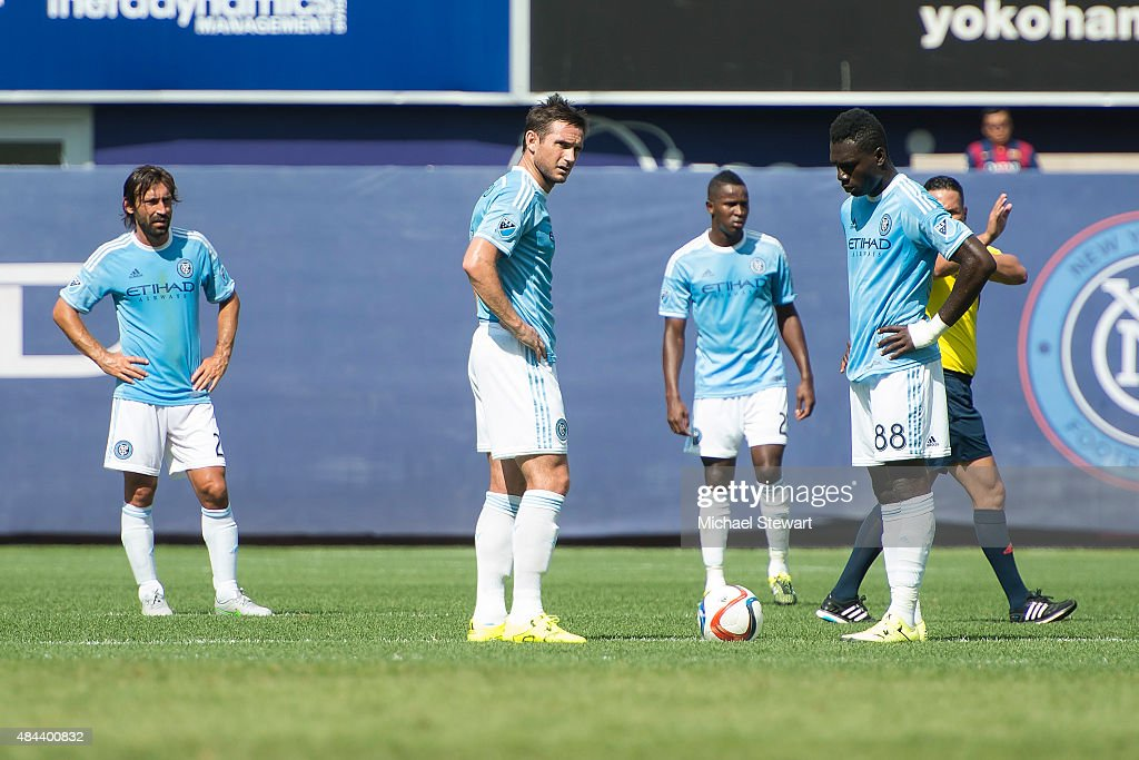 Montreal Impact v New York City FC : News Photo
