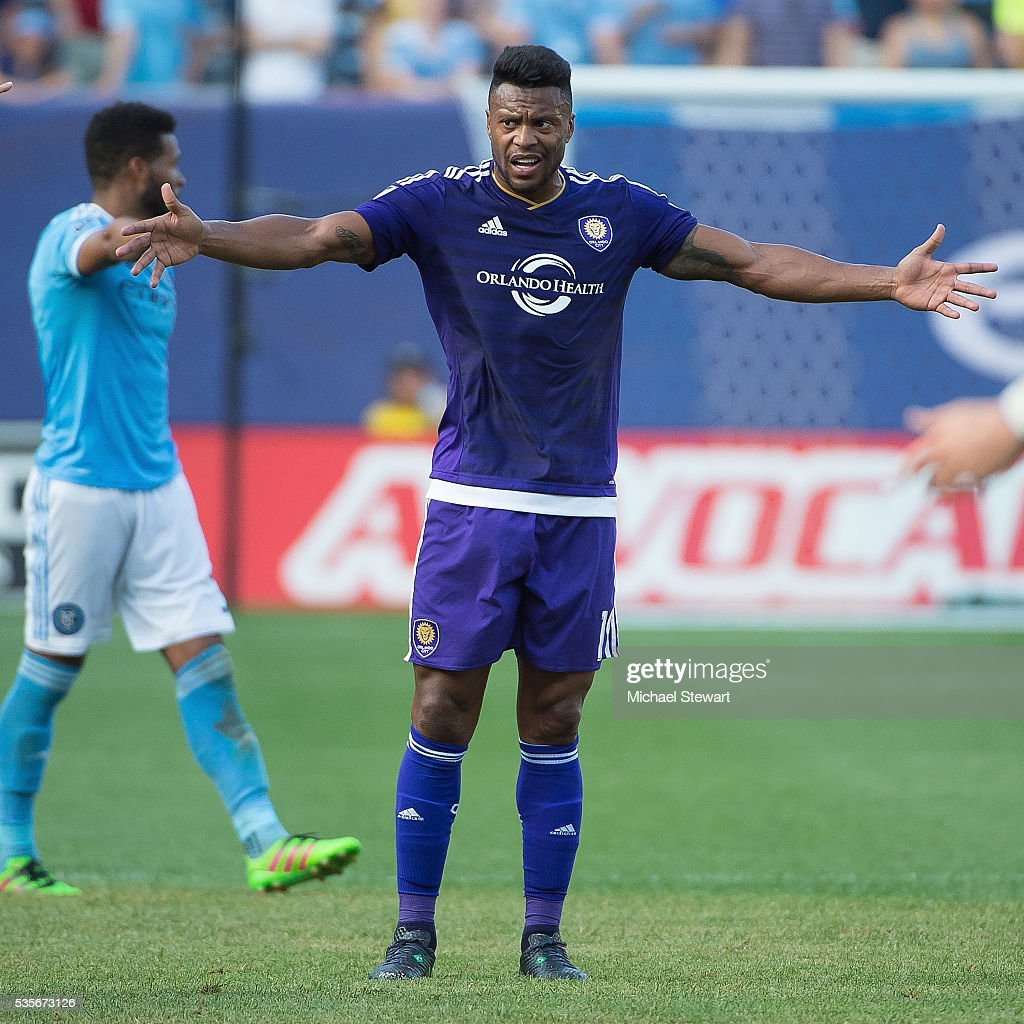 Orlando City SC v New York City FC
