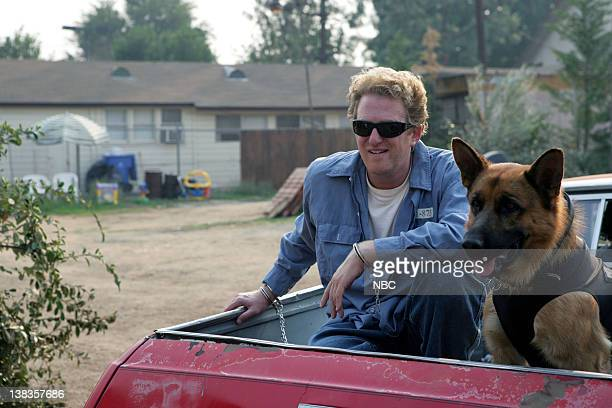 EARL Midnight Bun Episode 10 Pictured Michael Rapaport as Frank