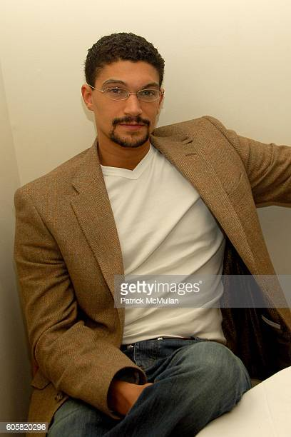 Mido Hamada attends HAMPTON'S INTERNATIONAL FILM FESTIVAL Hosts Rising Stars Brunch at Nick and Toni's on October 21 2006 in East Hampton NY