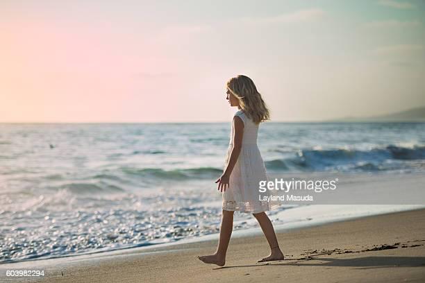 Midsummer Dream - Young Girl