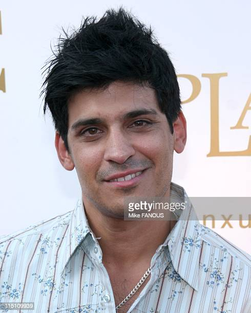 Midsummer night's Dream Event in Los Angeles United States on August 03 2005 Antonio Rufino