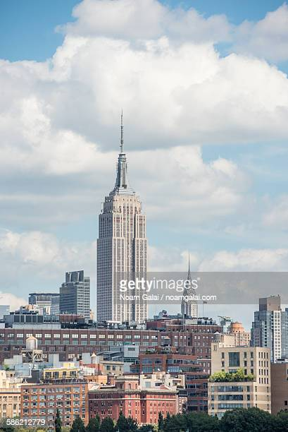 midtown new york - noam galai stock pictures, royalty-free photos & images