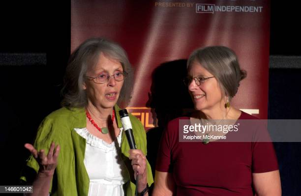 Los Angeles Film Festival Birth Story Ina May Gaskin And The