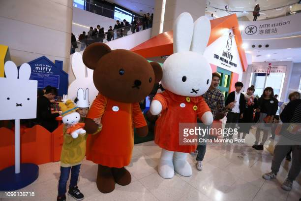 The Special Chapter at Lee Gardens installation at the atrium of Hysan Place in Causeway Bay 23MAR16 SCMP/Jonathan Wong