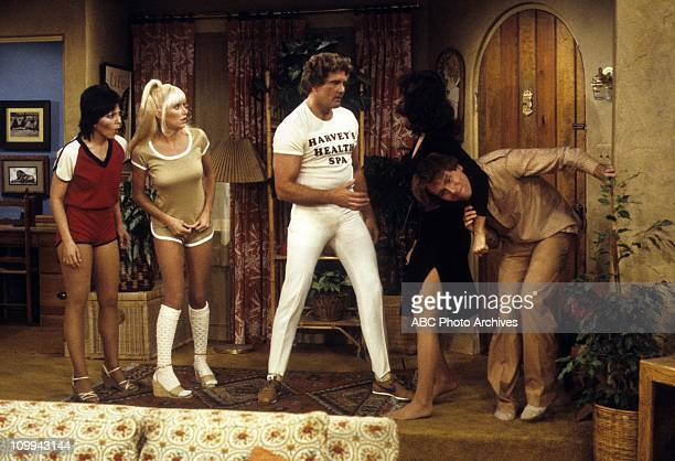 S COMPANY Mighty Mouth Airdate January 15 1980 JOYCE