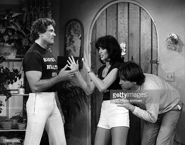 S COMPANY Mighty Mouth Airdate January 15 1980 STEVE