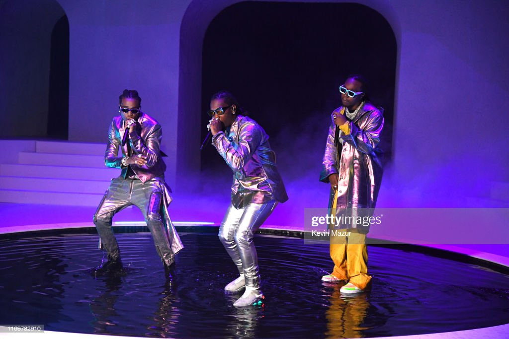 Savage X Fenty Show Presented by Amazon Prime Video  - Show : News Photo