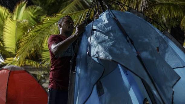 COL: Thousands Stranded In Coastal Colombia As Political Strife Causes Migration Surge