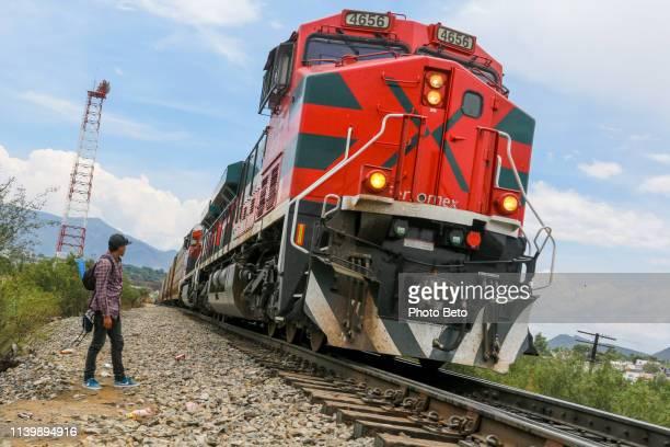 アメリカ/メキシコ国境移住者 - usボーダーパトロール ストックフォトと画像
