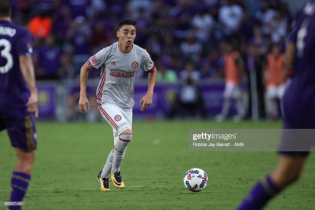 Atlanta United FC  v Orlando City SC
