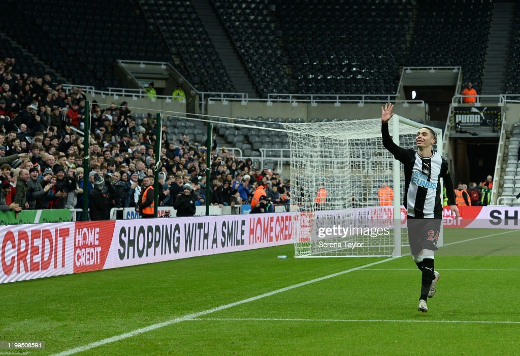 Newcastle United v Rochdale AFC - FA Cup Third Round: Replay : News Photo