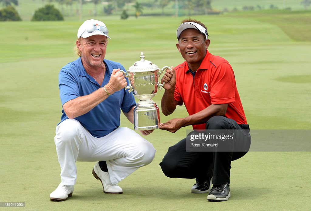 EurAsia Cup presented by DRB-HICOM - Day Three