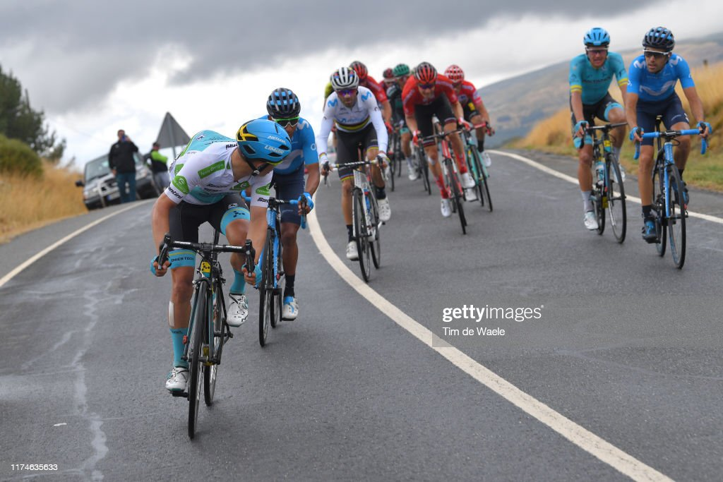 74th Tour of Spain 2019 - Stage 20 : News Photo