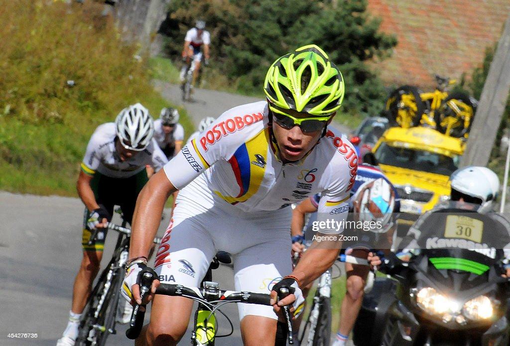 Tour de l'Avenir - Stage Four : ニュース写真