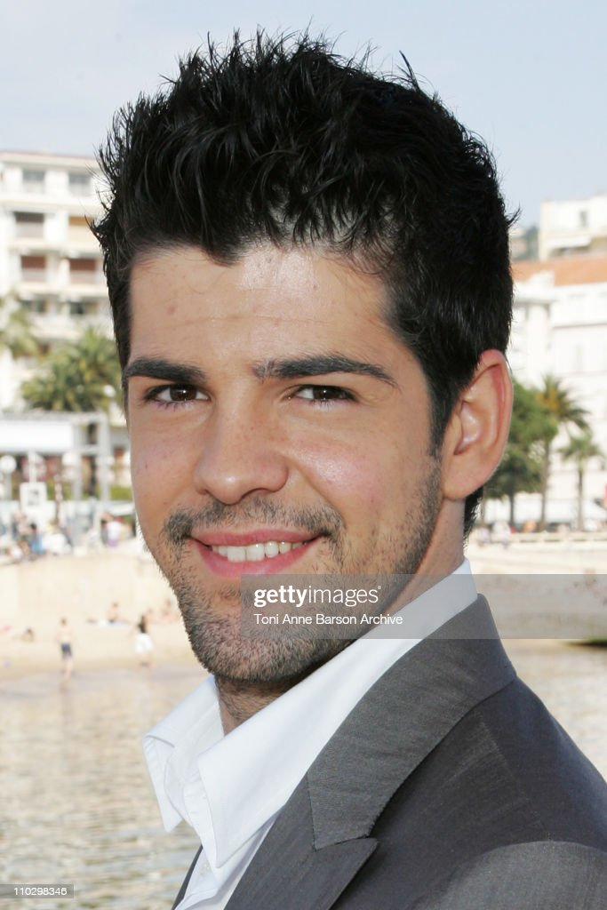 "MIPTV 2007 - ""Paso Adelante"" Photocall with Miguel Angel Munoz"