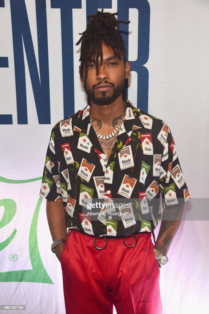 2018 BET Awards Radio Remotes - Day 2