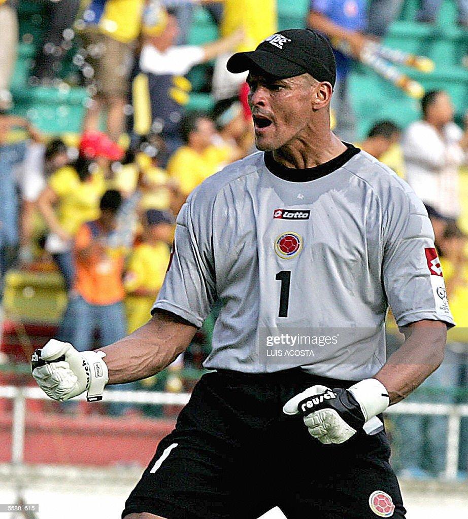 Miguel Angel Calero