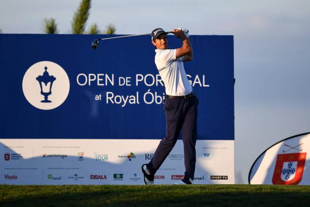 PRT: Open de Portugal at Royal Óbidos - Day Two