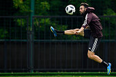 moscow russia miguel layun mexico controls