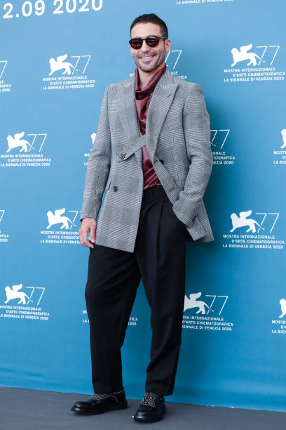 "ITA: ""30 Monedas"" (30 Coins) - Episode 1  Photocall - The 77th Venice Film Festival"