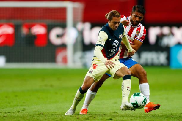 MEX: Chivas v America  - Playoffs Torneo Guard1anes 2020 Liga MX