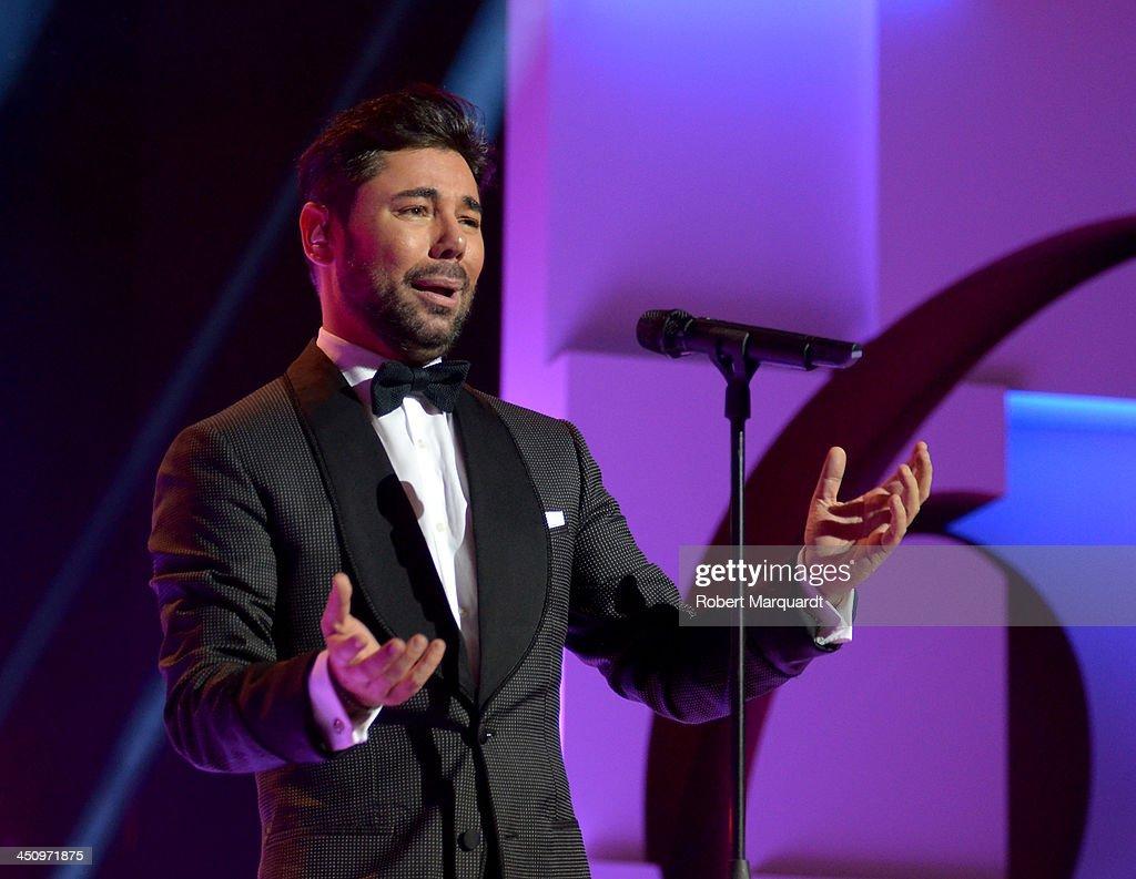 Ondas Awards 2013 - Gala