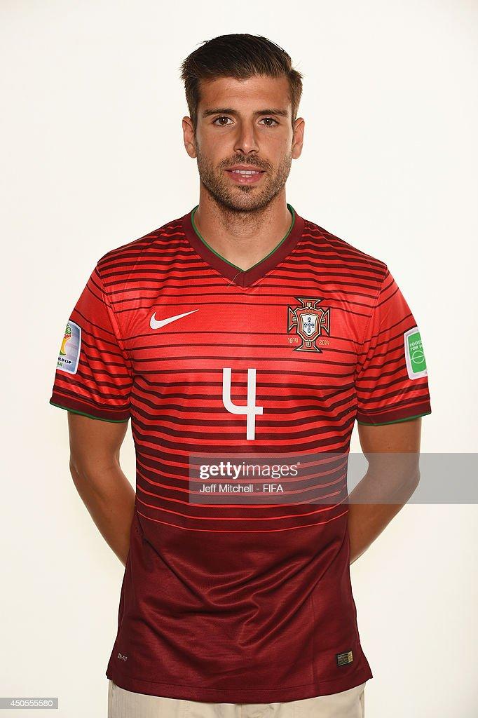 Portugal Portraits - 2014 FIFA World Cup Brazil