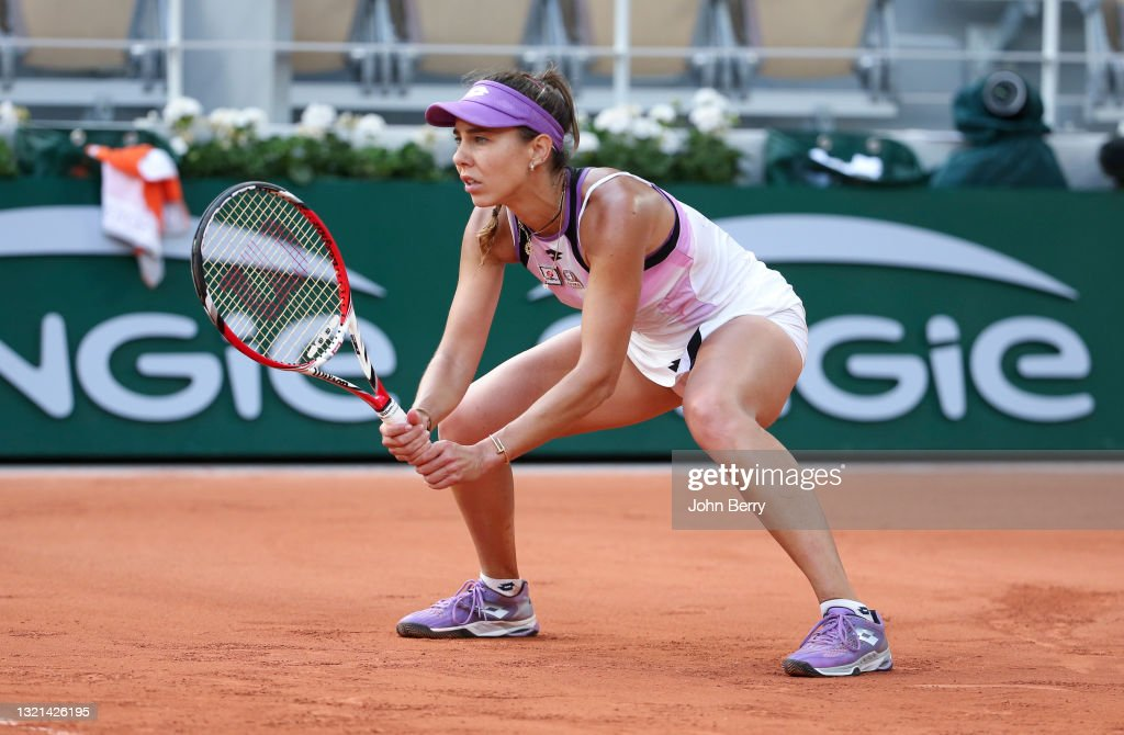 2021 French Open - Day Four : News Photo