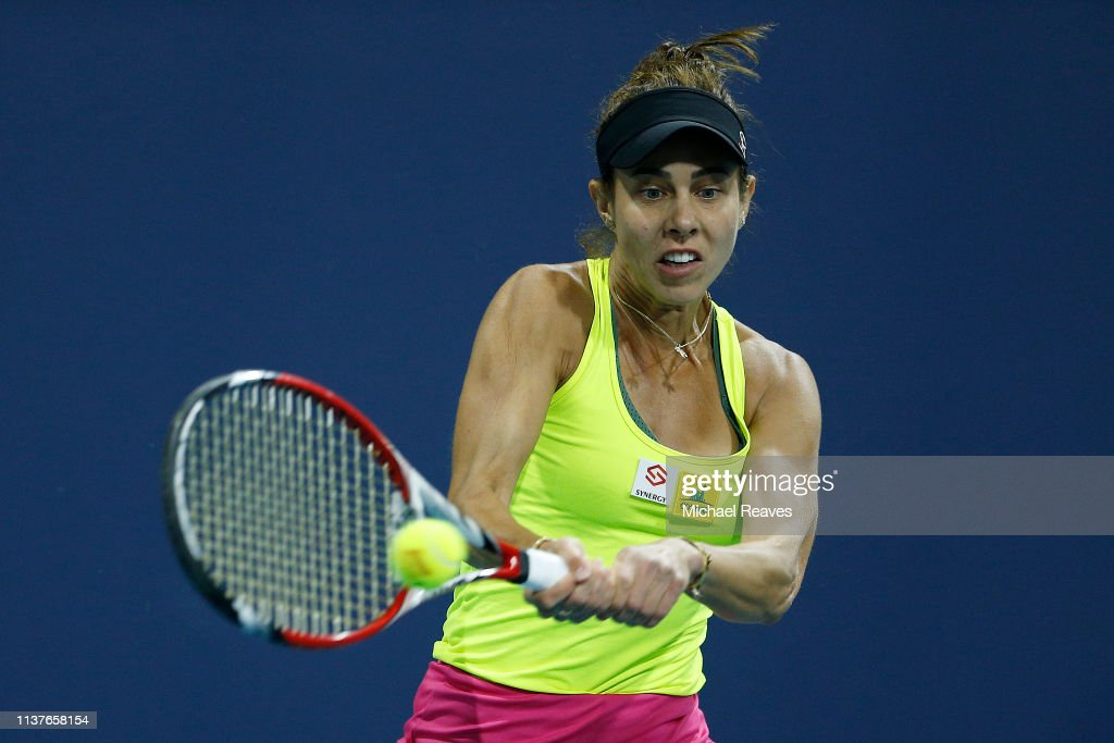 Miami Open 2019 - Day 5 : News Photo