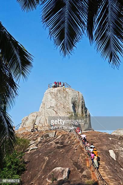 Mihintale, Anuradhapura,Sri Lanka