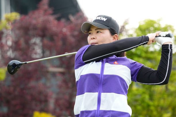 JPN: KCFG Ladies Madonoume Cup - Round One