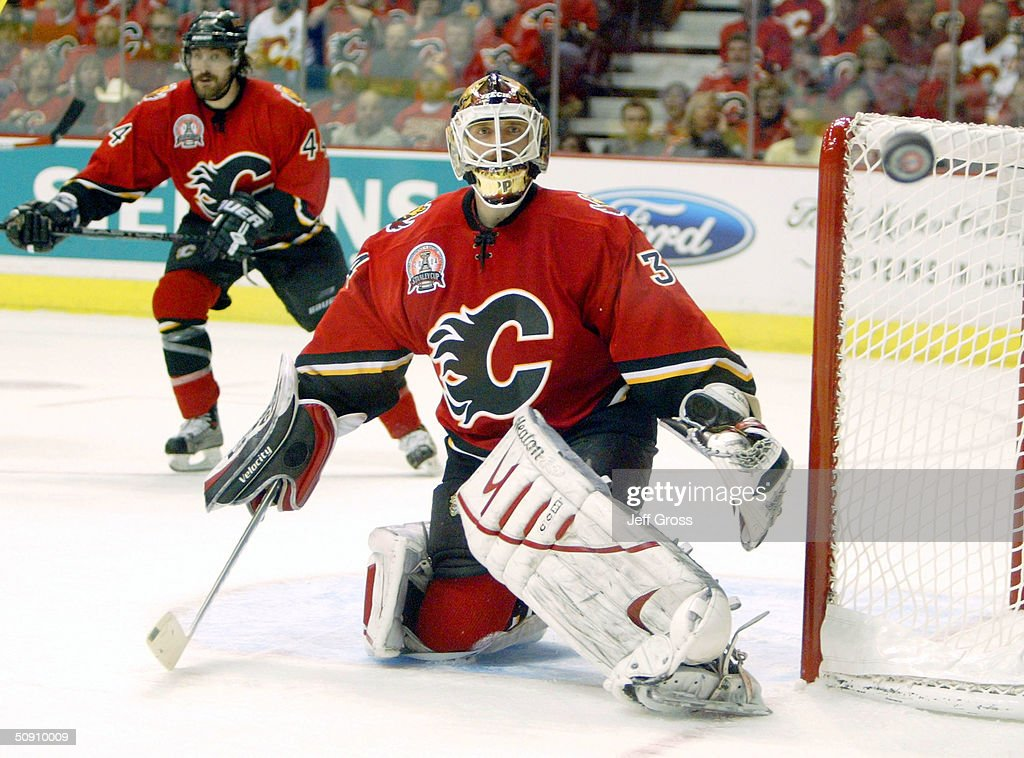 Stanley Cup Finals: Lightning v Flames : News Photo