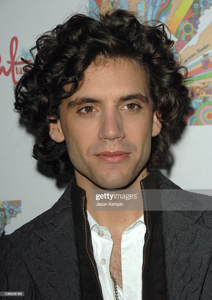 """Album Release Party For MIKA's """"Life in Cartoon Motion"""" - March 29, 2007"""