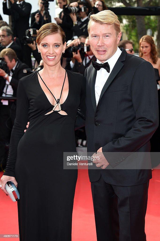 """The Search"" Premiere - The 67th Annual Cannes Film Festival"