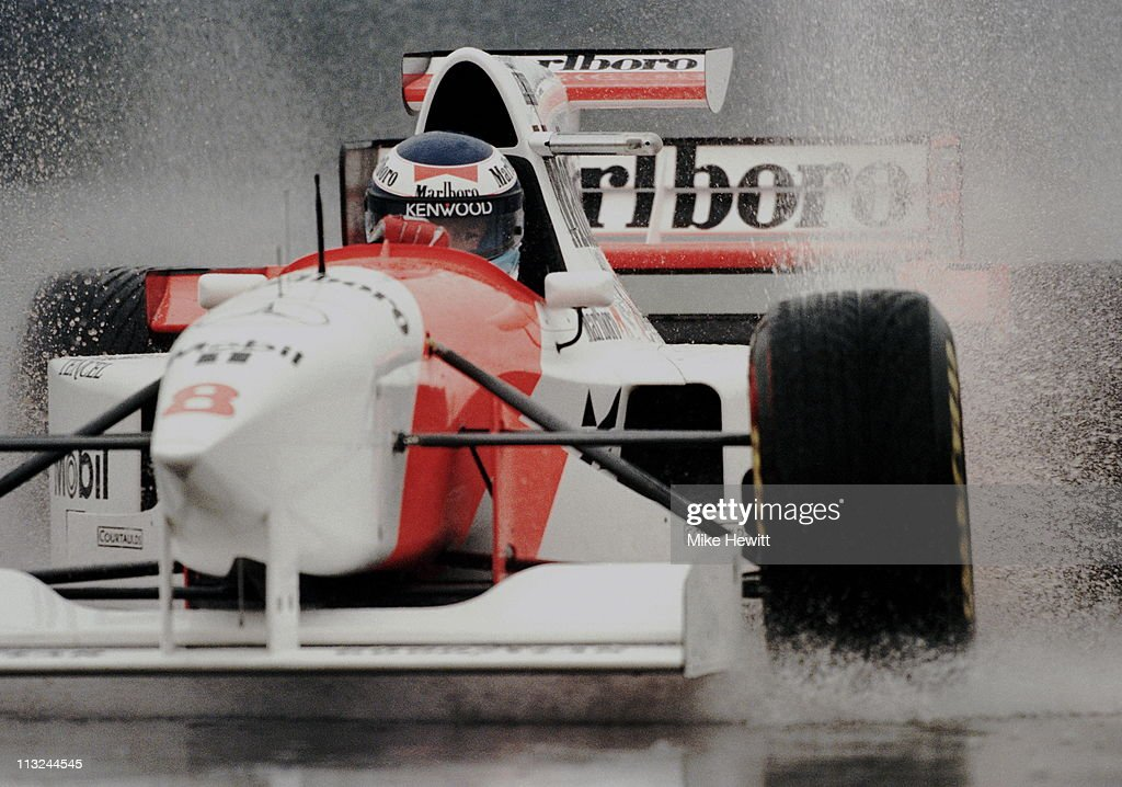 F1 Through The Lens: Excess: The 1990's To Present Day