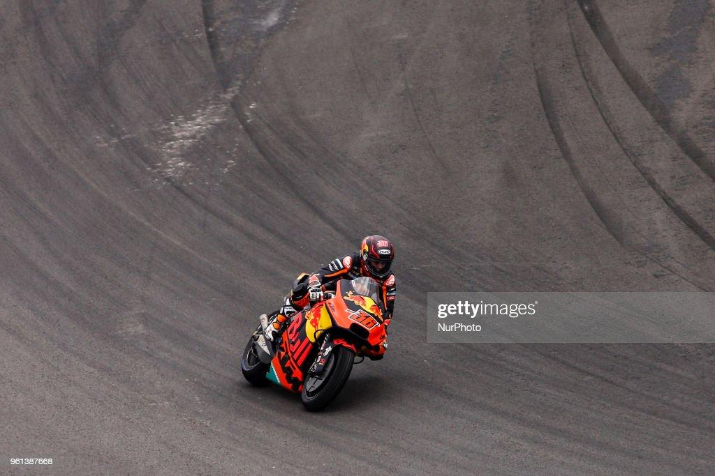 Moto GP - Test