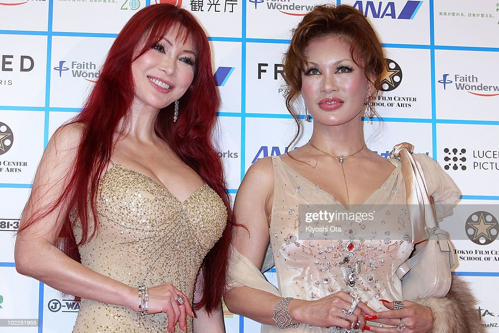 Short Shorts Film Festival & Asia Awards : News Photo