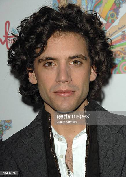 mika singer 画像と写真 getty images