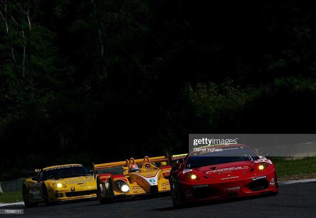 Northeast Grand Prix : News Photo