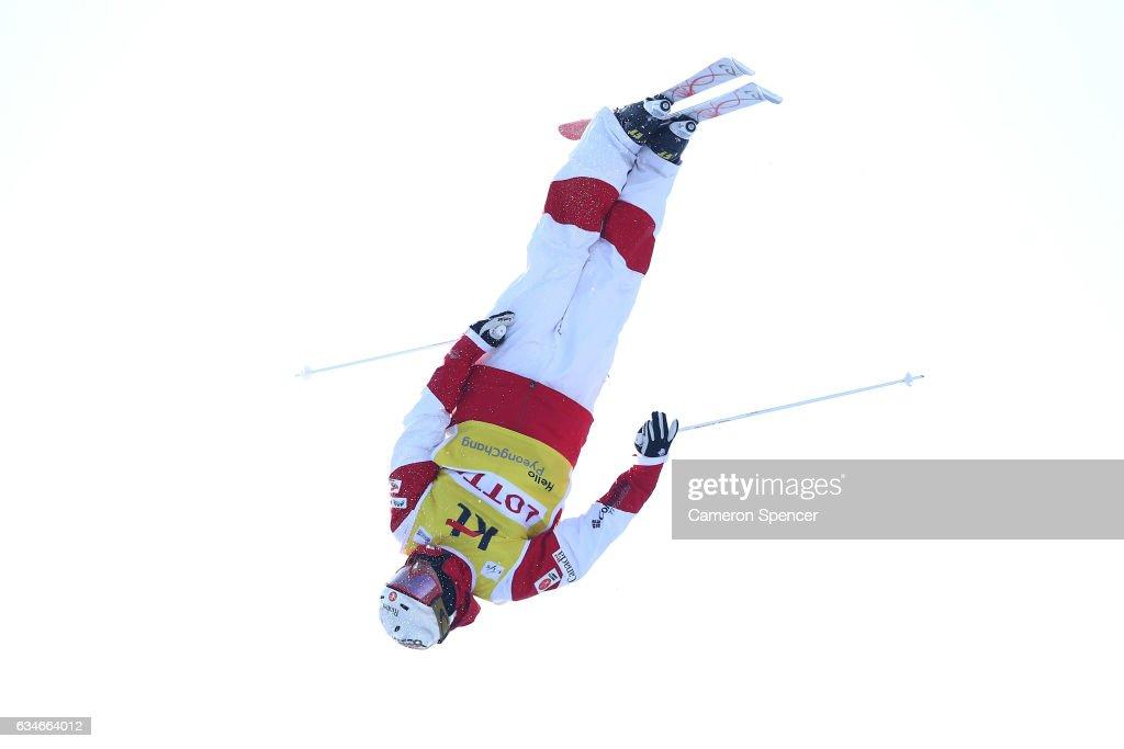 FIS Freestyle Ski World Cup 2016/17 - Moguls