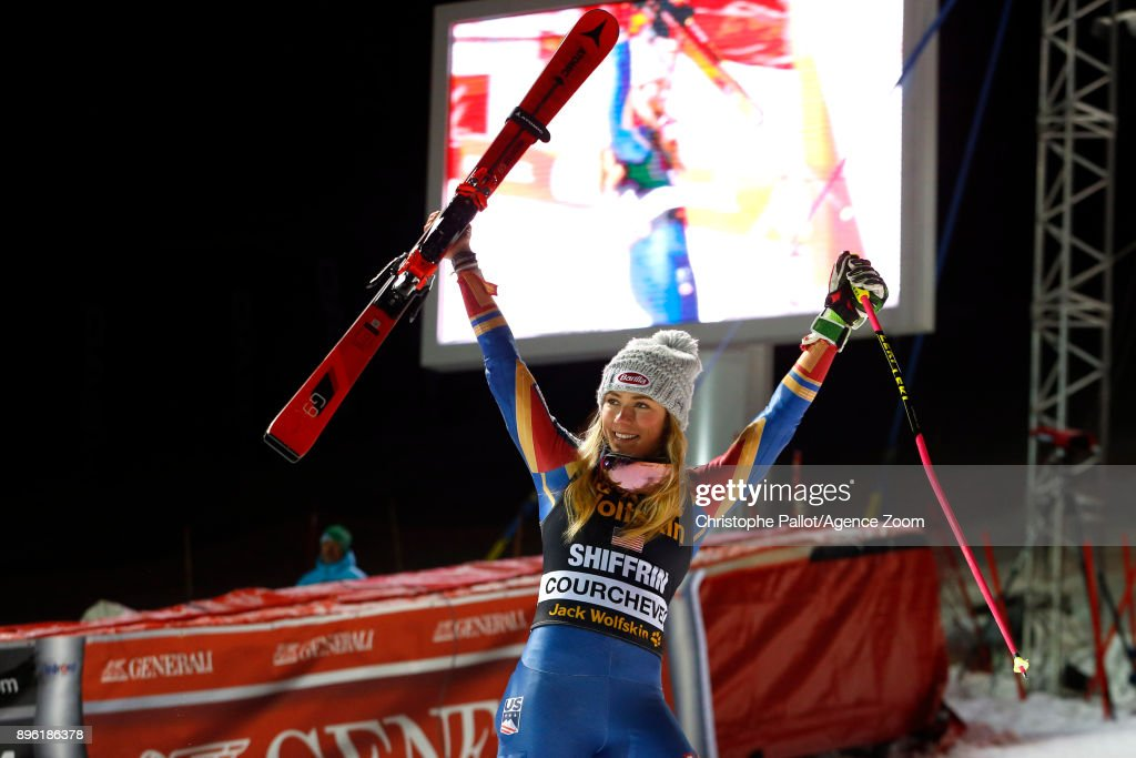 Audi FIS Alpine Ski World Cup - Women's Parallel Slalom
