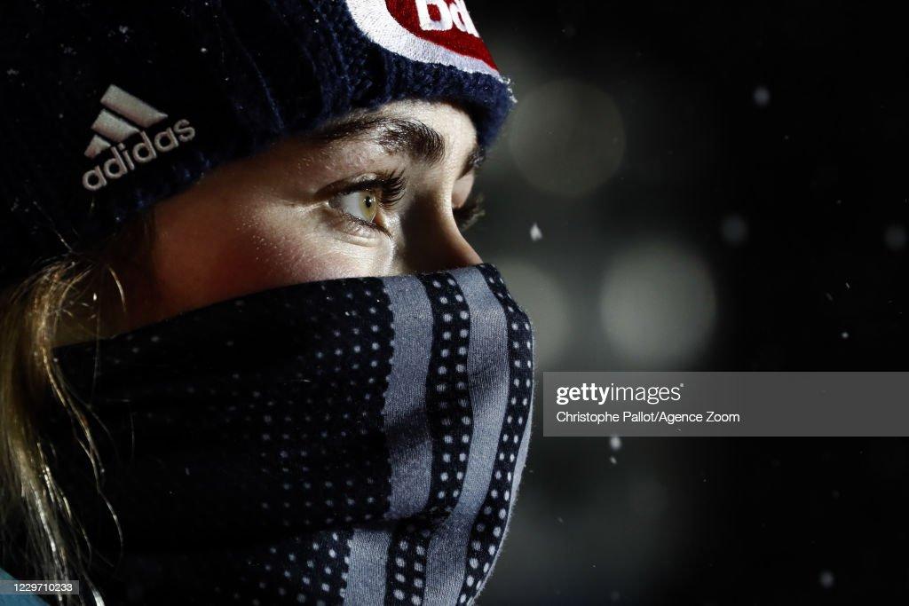 Audi FIS Alpine Ski World Cup - Women's Slalom : News Photo