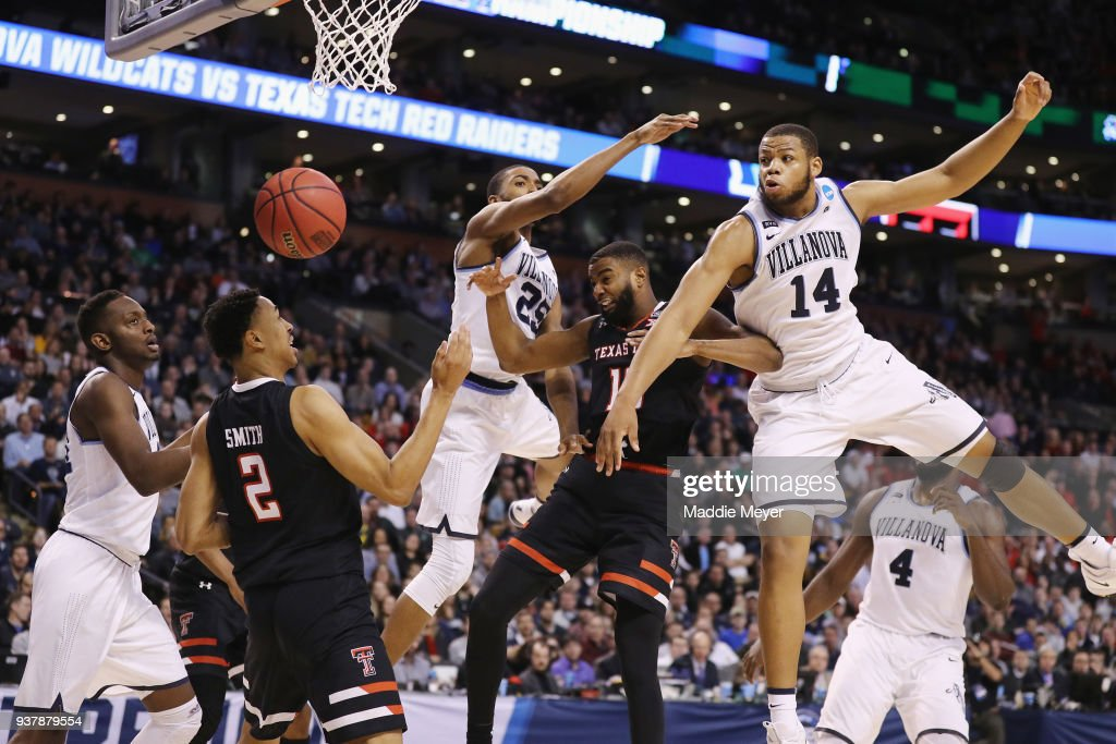 NCAA Basketball Tournament - East Regional - Boston