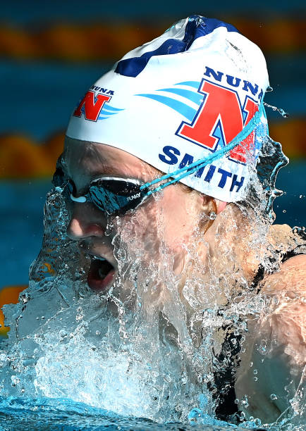 AUS: Australian Short Course Swimming Championships: Day 2