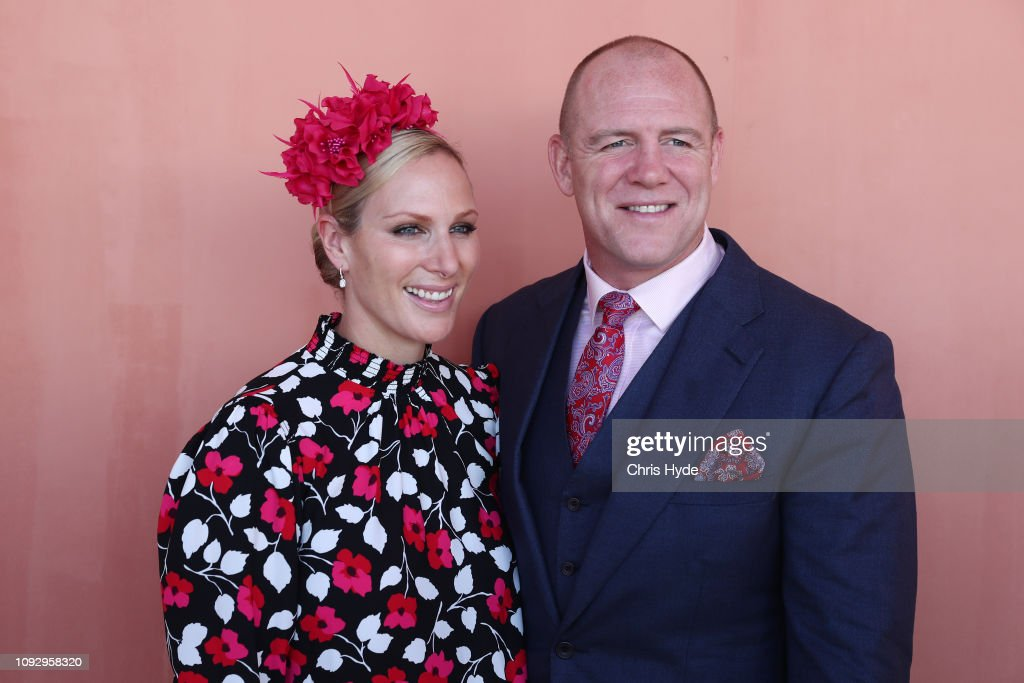 Celebrities Attend 2019 Magic Millions Raceday : News Photo