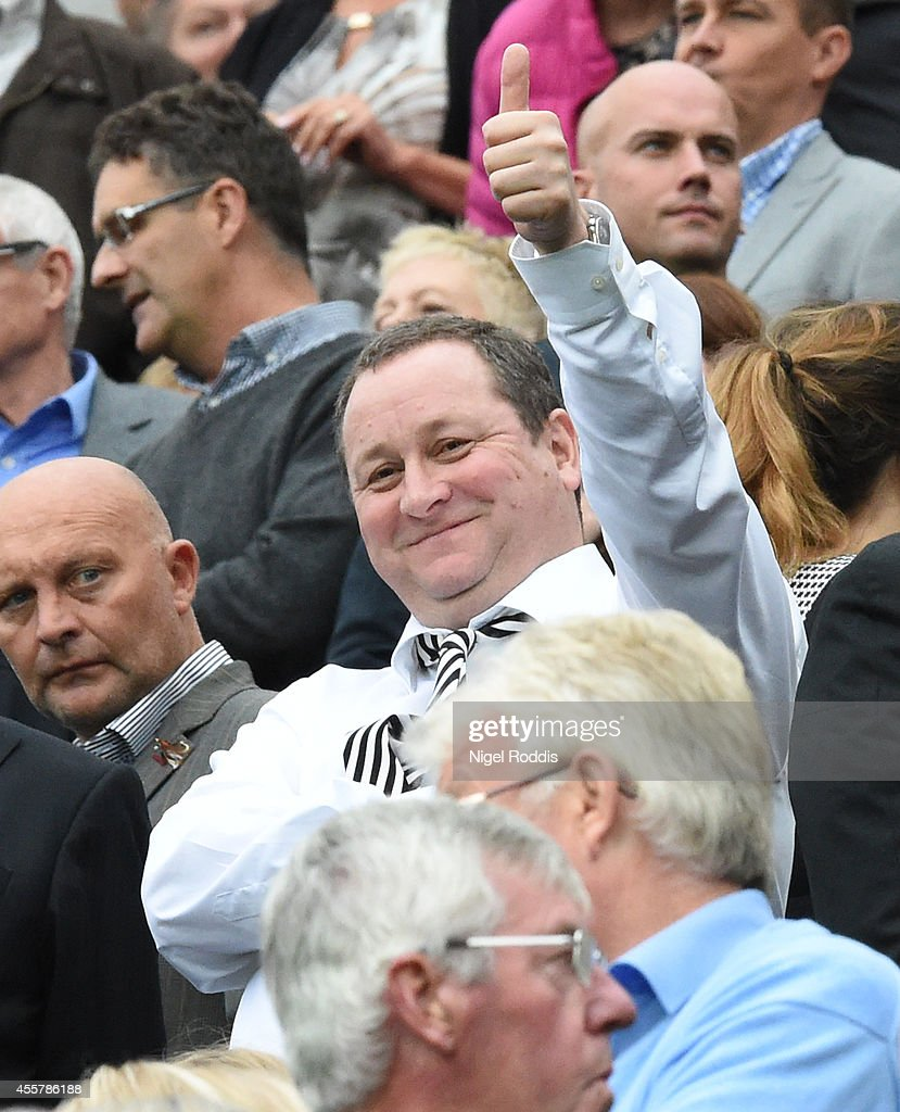 Newcastle United v Hull City - Premier League